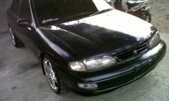 Project Timor DOHC 1999
