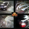 Project Vios 2011 Bodykit TRD