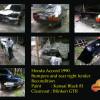 Project Honda Accord Maestro