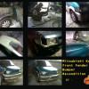 Project Mitsubishi Kuda Diesel 1997