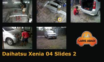 Project Xenia Silver 2004
