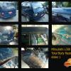 Mitsubishi L300, Total Body Recondition