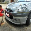 Nissan March, ZX Bodykit