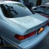 Toyota Camry 2001, Rekondisi Atap, Bagasi & Fender