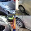Honda Freed, Rekondisi Fender & Pintu