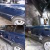 Toyota Starlet 91, Rekondisi Pintu Kiri