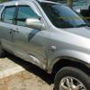 Honda CRV 2004, Rekondisi Pintu Depan Kanan