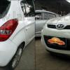 Hyundai i20, Rekondisi setelah kecelakaan