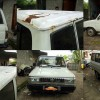 Toyota Kijang Super 1987, Cat Total
