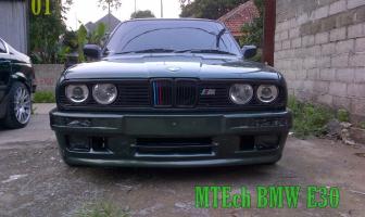 Bodykit Mercy & BMW