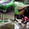 Mazda 2, Pembuatan Bodykit Add On