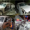 Corolla KE-30 Red, Rekondisi Total Body