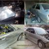 Mitsubishi Lancer CK4 1999, Pengecatan Total