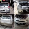 Nissan March, Custom Bodykit