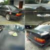 Toyota Great Corolla 92, Pengecatan Total