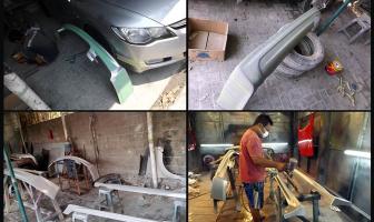 Honda Civic FD, Pengecatan & Pemasangan Bodykit