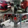 Bodykit Custom KIA Picanto