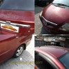 Honda City 2004, Cat Total