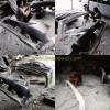 Innova 2011, Pembuatan Bodykit Custom