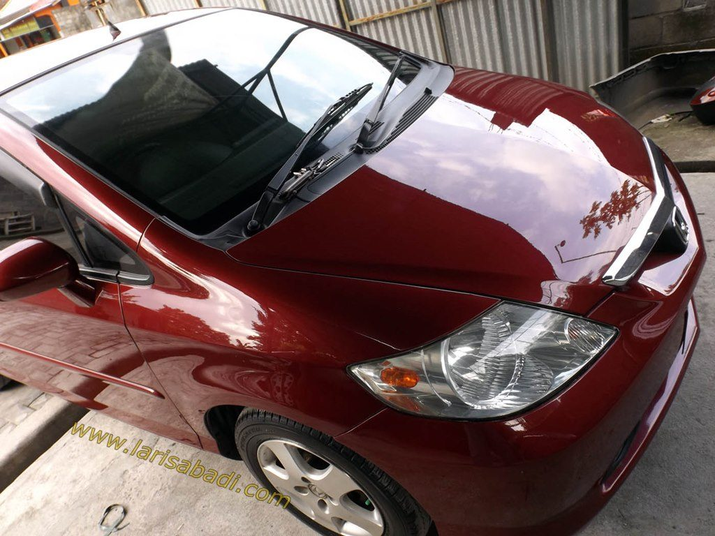 Honda City 2004 mint condition