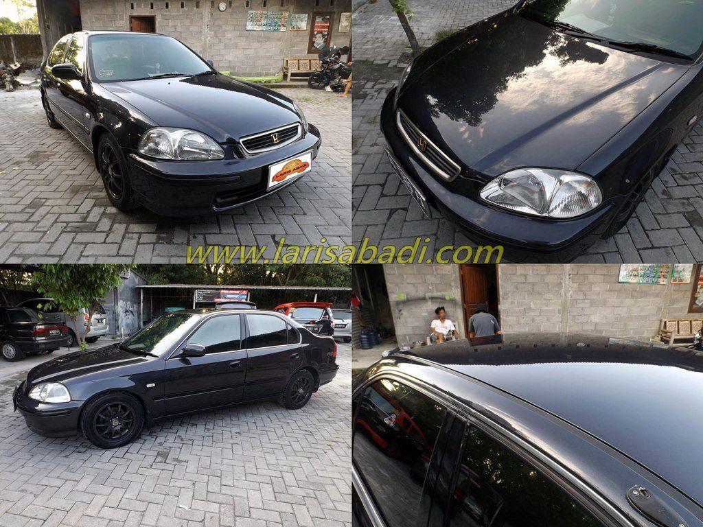 Honda Civic Ferio 1996 (ES)