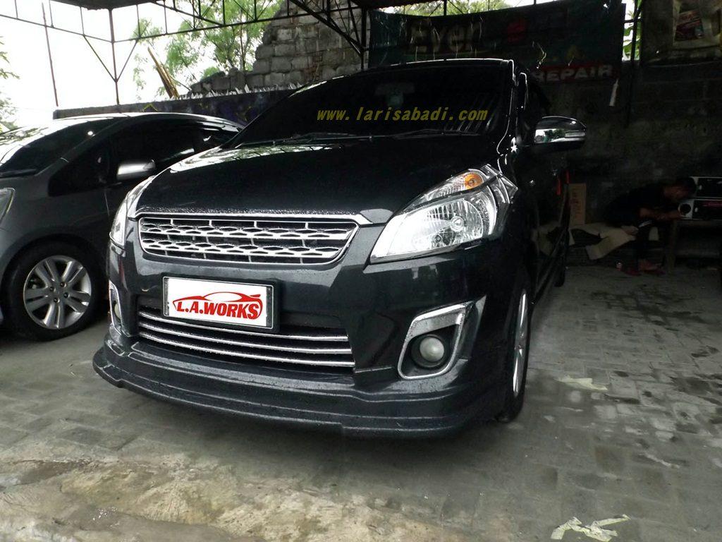 Suzuki Ertiga Front Body Kit