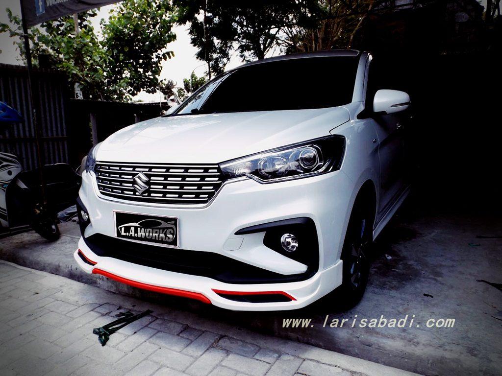 Suzuki Ertiga 2019 Upgrade